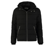 ELPHIE Winterjacke black