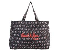 Shopping Bag noir