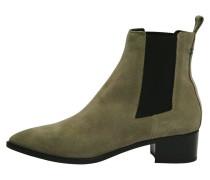 LOU - Stiefelette - khaki