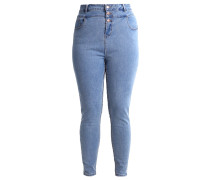 WARREN Jeans Slim Fit mid blue