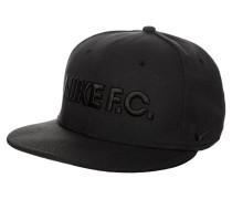 F.C. Cap black