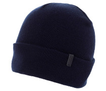 Mütze mood indigo