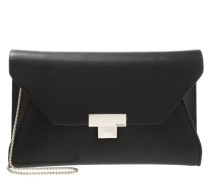 HAUTE ROMANCE Clutch black
