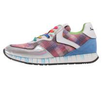 JEANNIE - Sneaker low - blue/pink