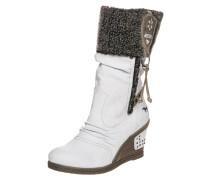 Snowboot / Winterstiefel off white