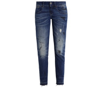 GStar LYNN MID SKINNY RP ANKLE Jeans Slim Fit kiso stretch denim