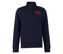 Sweatshirt navy uniform