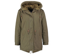 BONNYVILLE Parka arm