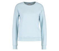 Sweatshirt - babyblue
