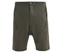 Shorts dark green