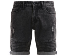 Jeans Shorts grey denim