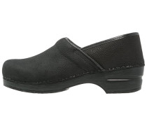 PROFESSIONAL Slipper black