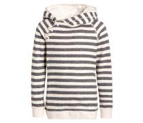 LAZY SUNDAY Sweatshirt weiß