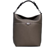 SPARTA Shopping Bag dark silver