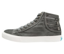 MADRID Sneaker high grey