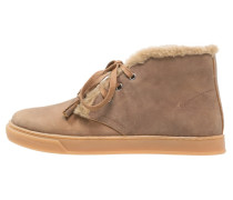 Snowboot / Winterstiefel brown