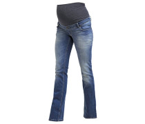JUDY Jeans Bootcut stone wash