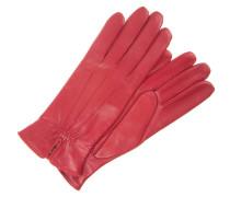 KLASSIKER - Fingerhandschuh - red
