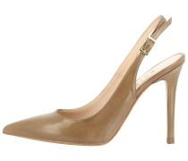 ALINA - High Heel Pumps - beige