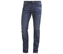 JIM SLIM FIT Jeans Slim Fit indigo wash
