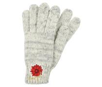 Fingerhandschuh grey