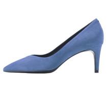 SIENNA - Pumps - aegean blue