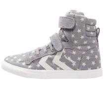 SLIMMER STADIL Sneaker high grey