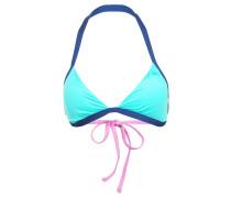 BikiniTop howling turquoise