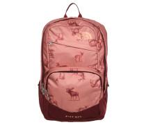 WISE GUY - Tagesrucksack - pink