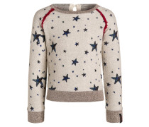 BEECHER Sweatshirt birch