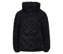 Winterjacke black