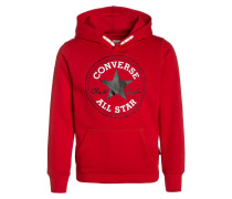 CORE - Sweatshirt - red