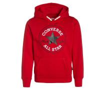 CORE Sweatshirt red