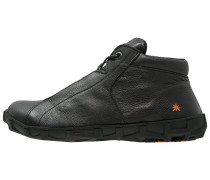 MELBOURNE Sneaker high black