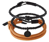 CHALK 3 PACK Armband multicolor