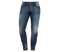 Jeans Tapered Fit blue