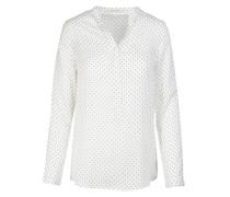 NILA Bluse off white