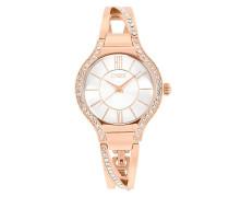 Uhr - rose gold-coloured