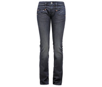 PITCH Jeans Straight Leg mysterious