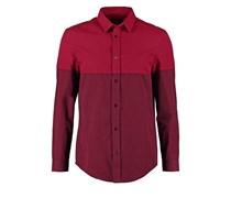 Hemd dark red
