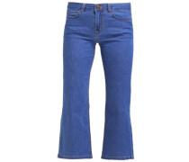 WIND Jeans Bootcut blue denim