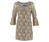 CAMILLA Cocktailkleid / festliches Kleid gold