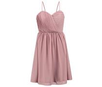 ANABELLA Cocktailkleid / festliches Kleid blush