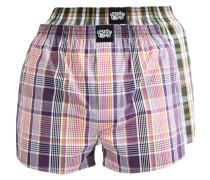 2 PACK - Boxershorts - purple