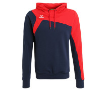 Sweatshirt - new navy/red