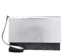 MOROCCAN JEWEL Clutch grey