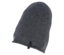 Mütze antracite