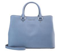 SAVANNAH - Handtasche - denim