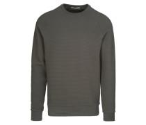 Sweatshirt olive