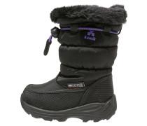GARNET Snowboot / Winterstiefel black